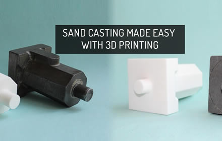 manufacturer, Solutions, 3d printing